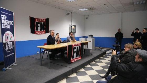 """""""Sull'antifascismo nessun passo indietro"""": Sala respinge la richiesta del Municipio di centrodestra per la concessione degli spazi pubblici"""