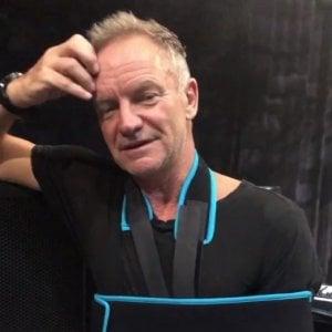 Disagi e ressa al concerto di Sting al Forum di Assago: è polemica sui biglietti nominali