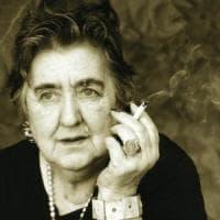 """Dieci anni fa ci lasciava Alda Merini, Mattarella: """"Il talento di una donna indocile è..."""