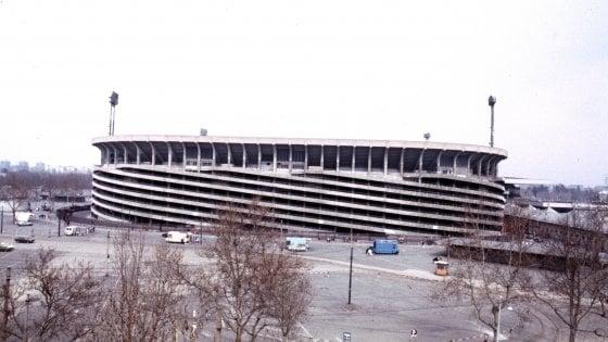 """""""Giù le mani da San Siro"""": la Lega vuole candidare lo stadio Meazza come patrimonio Unesco da tutelare"""