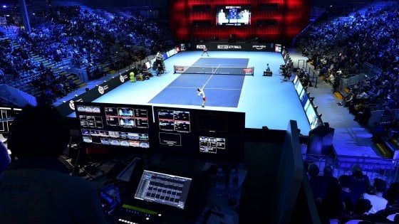 E' l'ora della Next Gen: al PalaLido il torneo di tennis con i più forti under 21 del mondo