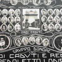 Benito Mussolini sul manifesto dedicato ai Caduti: polemica a Ospedaletto Lodigiano per la festa del 4 Novembre
