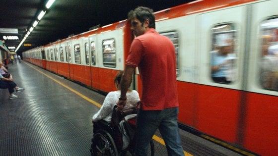 Autobus, tram e metrò per tutti, ecco il piano antibarriere di Atm