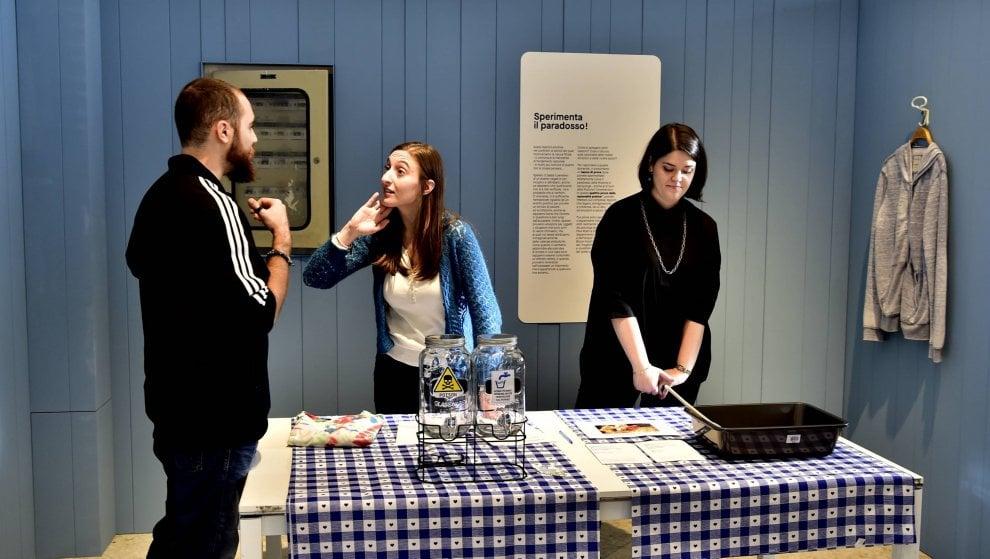 Paradossi, giochi ed esperimenti mentali: apre il museo della filosofia all'Università Statale