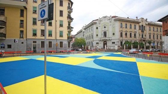 Milano, Dal verde alla lotta al degrado: già quaranta patti con i cittadini