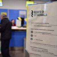 Reddito di cittadinanza, in provincia di Bergamo tre beneficiari sono morti