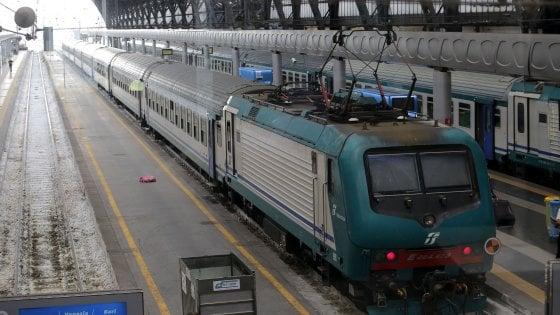 Milano, serata nera per le ferrovie: un guasto crea forti disagi tra Centrale e Garibaldi