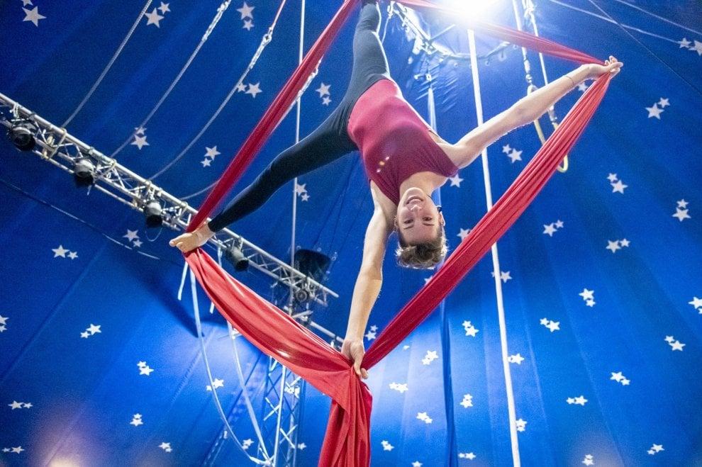 Il circo senza clown e domatori: la Piccola scuola di Milano compie 25 anni