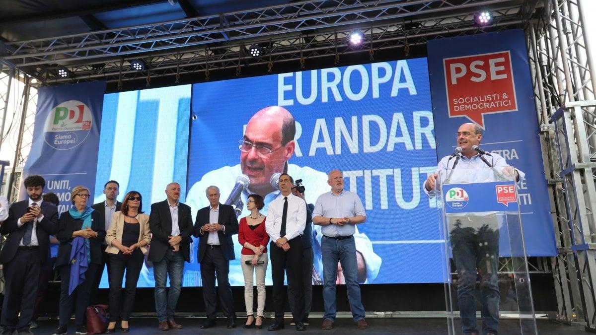 Diritti e più dialogo: il Pd riparte da Milano - La Repubblica
