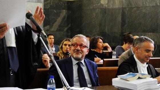 Processo Maroni per i contratti Expo, in appello confermata la condanna a un anno