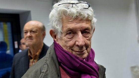 Milano, il ricordo di Scaramucci, giornalista e scrittore sempre in cerca della verità