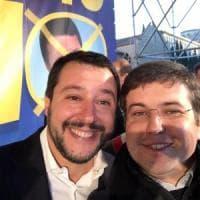 Il sindaco leghista di Gallarate Andrea Cassani indagato per turbativa d'asta: nomine per pilotare i bandi