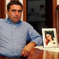 Omicidio Desirèe Piovanelli, cartelli di insulti a Leno contro suo padre: