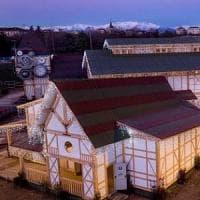Milano, sigilli a pezzi del Villaggio di Natale più grande d'Europa