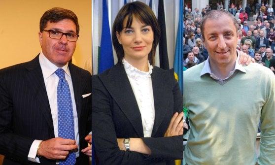 Corruzione, arrestati Lara Comi e l'ad dei supermercati Tigros