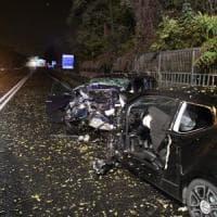 Incidenti stradali, due morti e quattro feriti sulle strade della Brianza