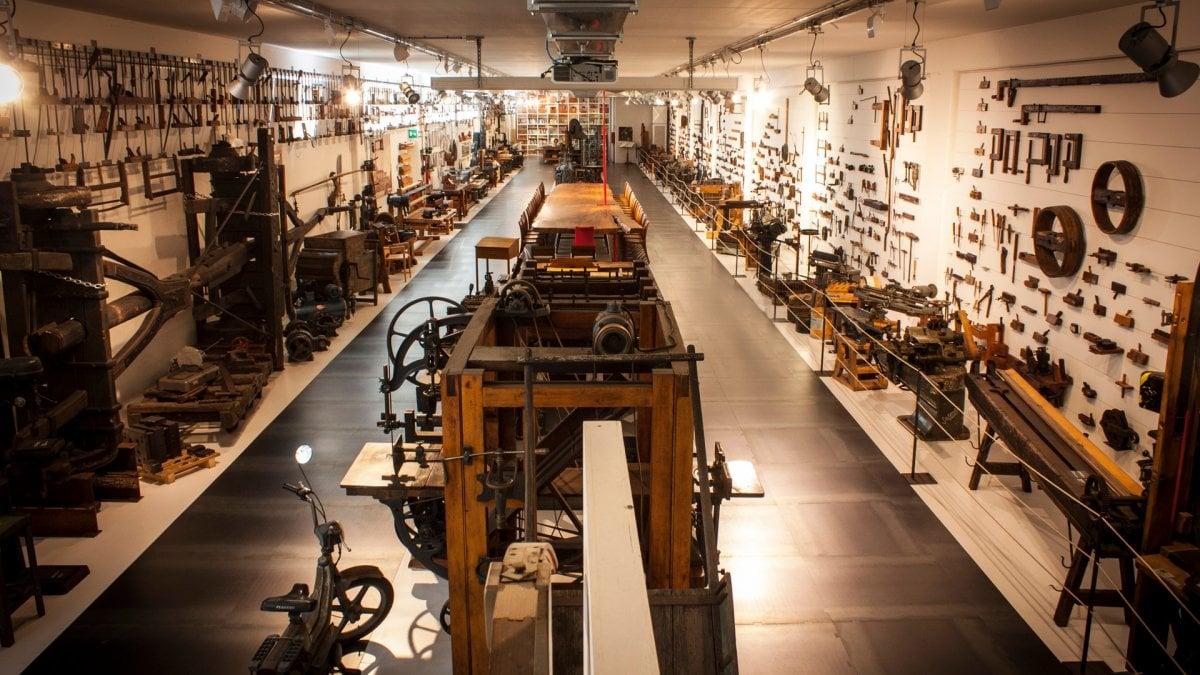 Alla scoperta delle botteghe artigiane di Milano: 100 laboratori aperti al pubblico - La Repubblica