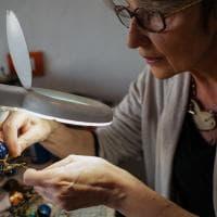 Dagli atelier di moda ai laboratori super tecnologici: Milano apre le sue botteghe artigiane