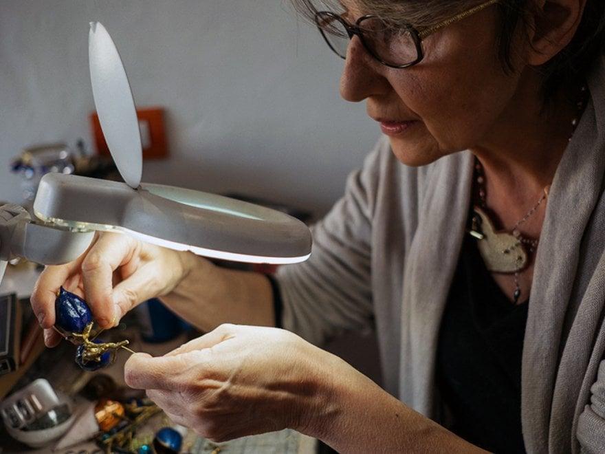 Dagli atelier di moda ai laboratori super tecnologici: Milano apre le sue botteghe artigiane - La Repubblica