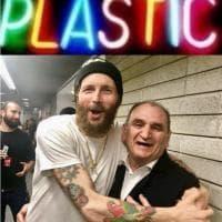 Lucio Nisi, i ricordi del patron del Plastic di Milano sui social