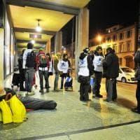 Maltempo, parte il Piano Freddo a Milano: più posti letto per i senza dimora