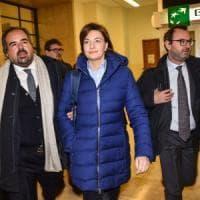 Lara Comi arrestata, cinque ore di interrogatorio: