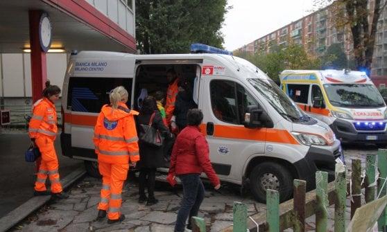 Milano, spray al peperoncino in una scuola media: tre studenti in ospedale