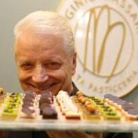 Iginio Massari è il miglior pasticciere d'Italia