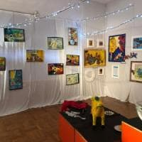Van Gogh e Picasso sono un gioco da bambini: le opere rivisitate dai piccoli