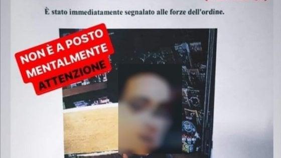 Arrestato il baby rapinatore seriale dopo i volantini diffusi per strada: contestati 40 colpi nel Pavese