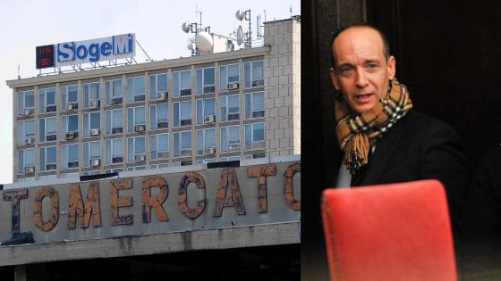 Corruzione all'Ortomercato, arrestati il direttore generale di Sogemi Stefano Zani e due imprenditori