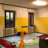 Maltempo a Milano, piove in classe: 25 bambini senza aula