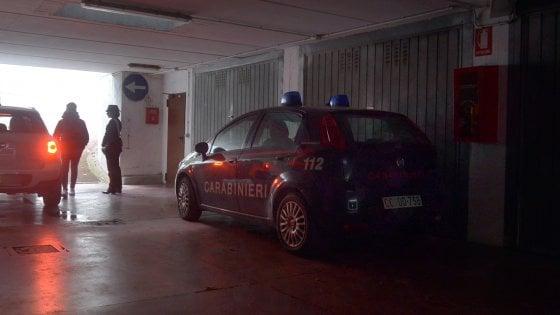 Omicidio nel garage di Cernusco sul Naviglio: arrestati due pregiudicati, sono il mandante e il killer