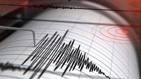 Scosse di terremoto in Valtellina, trema la provincia di Sondrio