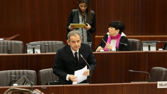 Inchiesta sulle tangenti nella sanità, archiviate le accuse all'ex procuratore di Pavia Gustavo Cioppa