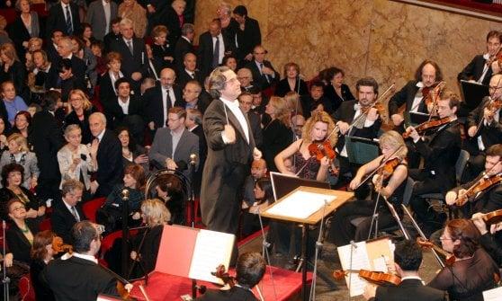 """Il nuovo sovrintendente della Scala tenta Muti: """"Sarebbe bello se tornasse a dirigere qui"""""""