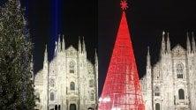 Tradizionale o moderno: quale albero di Natale vi piace di più?