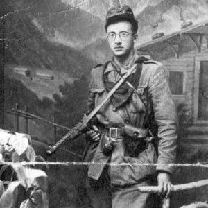 Addio al comandante Checo: morto a 94 anni il partigiano Giancarlo Franceschinis