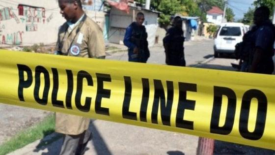 Italiana uccisa in Giamaica durante una rapina in casa: ma si indaga su un possibile agguato al marito