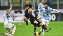"""Qui Inter: """"La vera partita sarà contro noi stessi"""""""