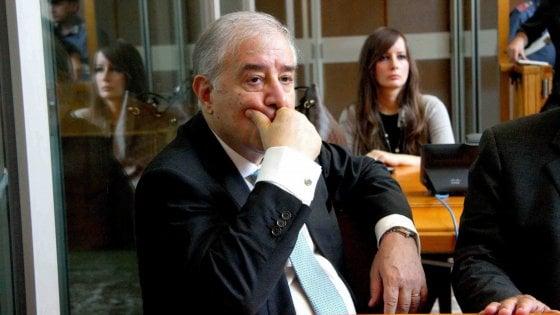 Marcello Dell'Utri torna libero: ha scontato la pena. Resta imputato nel processo Stato-mafia