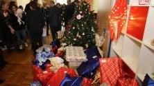 """""""A Natale regala un dono in sospeso per i bambini"""""""