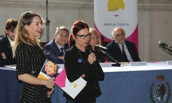 """Nadia Toffa, nasce a Brescia la fondazione per ricordarla: """"Nel suo nome aiuti a ospedali e Terra dei fuochi"""""""