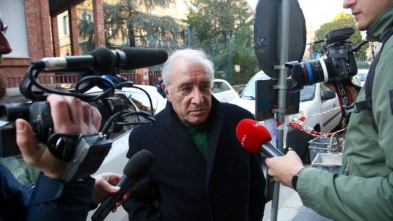 """Marcello Dell'Utri, il primo giorno di libertà: """"Vorrei andare al cinema e al ristorante. E continuare l'università"""""""