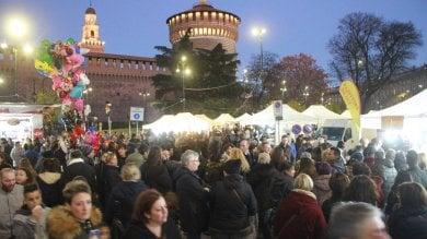 Sant'Ambrogio è Oh bej! Oh bej!: al Castello torna la fiera della tradizione milanese