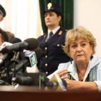 Ultimo giorno di lavoro per Ilda Boccassini: lascia la procura di Milano dopo 41 anni di...