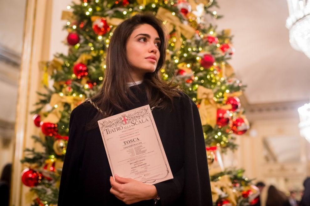 La Primina per i giovani: la Tosca in anteprima alla Scala