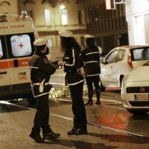 Incidente stradale a Milano, 50enne muore nello scontro tra la sua moto e un'auto