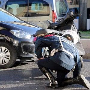 Scontro in tangenziale a Pavia: un morto e quattro feriti