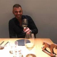 Rapinato a Milano il ristoratore Davide Lacerenza: in due gli portano via